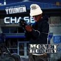 Youngn - Money Hungry mixtape cover art