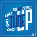 The Tune Up 3 (Edit Pack) mixtape cover art
