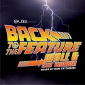 Wale & 9th Wonder - Back To The Feature mixtape cover art