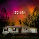 Donnis - Southern Lights mixtape cover art