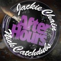 Jackie Chain - After Hours mixtape cover art