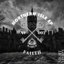 FAIITH - Northern Isle EP mixtape cover art