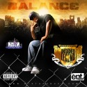 Balance - Unsigned Legend mixtape cover art