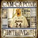 Cam Capone - Controversy mixtape cover art