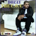 Dozay - The C.O.V mixtape cover art