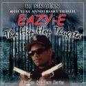 Eazy-E - Tha Hip Hop Thugsta mixtape cover art