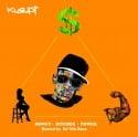 Kurupt - Money, Bitches, Power mixtape cover art