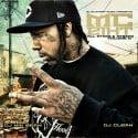 MC Eiht - All Starz & Strapz (Volume 2) mixtape cover art