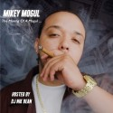 Mikey Mogul - The Making Of A Mogul mixtape cover art