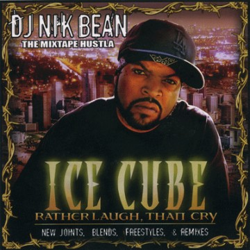 Ice Cube Discography