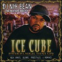Ice Cube - Rather Laugh, Than Cry mixtape cover art