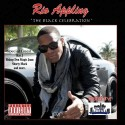 Rio Appling - The Black Celebration mixtape cover art