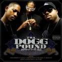 Tha Dogg Pound - DPGCology mixtape cover art