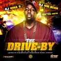 The Drive-By (Hosted By Trae Tha Truth) mixtape cover art