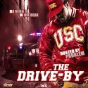 The Drive-By (Hosted By Problem) mixtape cover art