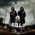 3 Problems - Free Rello mixtape cover art