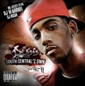 Dubb - South Central'z Own, Part 2 mixtape cover art
