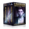 Hardwell - Bootleg Pack Trilogy mixtape cover art