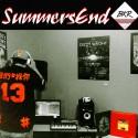 10 MP - SummersEnd mixtape cover art