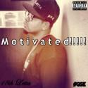 18th Letta - Motivated mixtape cover art