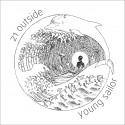 21 Outside - Young Sailor mixtape cover art