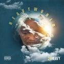 24Heavy - Heavy World mixtape cover art