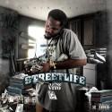 2 Gunz Vito - Street Life mixtape cover art