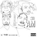 :30 - AM/PM mixtape cover art