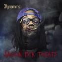 31gramms - Jaccin 4 Treats mixtape cover art