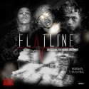 3275 - Flatline mixtape cover art