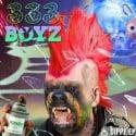 333 Boyz - Dippy EP mixtape cover art