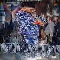 337Ken - Cursed by Color Blessed With Hustle mixtape cover art