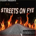 3DNT - Streets On Fye mixtape cover art