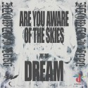 3LLL - Are You Aware Of The Skies mixtape cover art