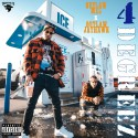 The Outfit, TX - 4 Degreez mixtape cover art