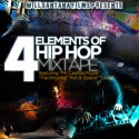4 Elements Of HipHop mixtape cover art