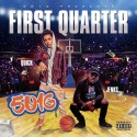 501G - 1st Quarter mixtape cover art