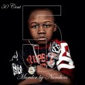 50 Cent - 5 (Murder By Numbers) mixtape cover art