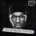 50 Cent - The Kanan Tape mixtape cover art