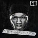 50 Cent - The Kanan Tape mixtape cover art
