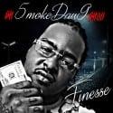 5mokedaw9 - Finesse mixtape cover art