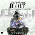 704Chop - From A City Where Nobody Made It mixtape cover art