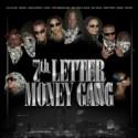 7th 7etter Money Gang mixtape cover art