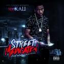 900 Kali - Street Medication mixtape cover art