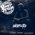 9th Ward Baby Jesus - Unexpected mixtape cover art