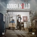 A-Dough - Hello mixtape cover art