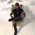 A-Rod Da God - God Mode mixtape cover art