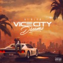 A1 Rico - Vice City Dreams mixtape cover art