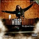 A1ne Yungin - Tha Wrap Around mixtape cover art