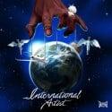 A Boogie Wit Da Hoodie - International Artist mixtape cover art